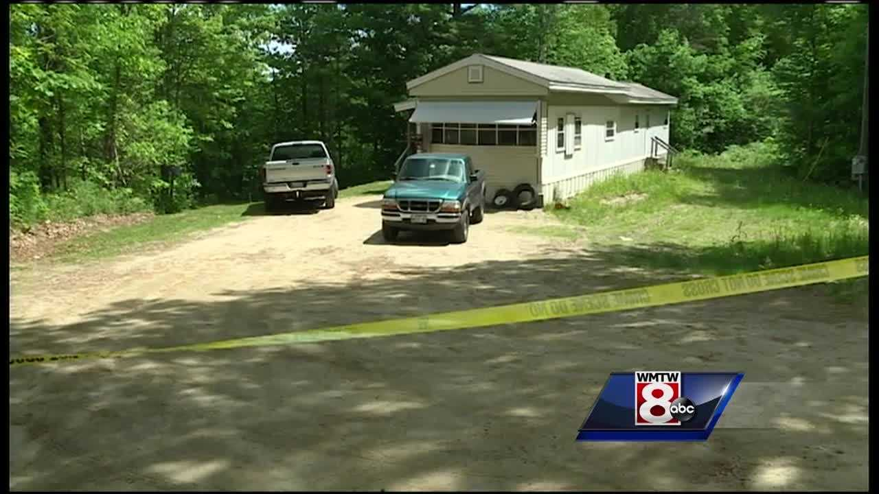 One man is dead after a shooting early Wednesday morning in Wilton.
