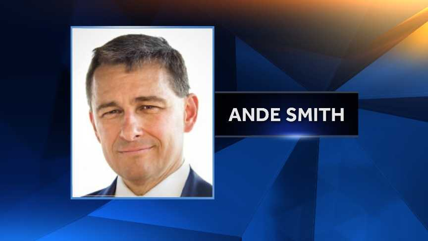 Ande Smith