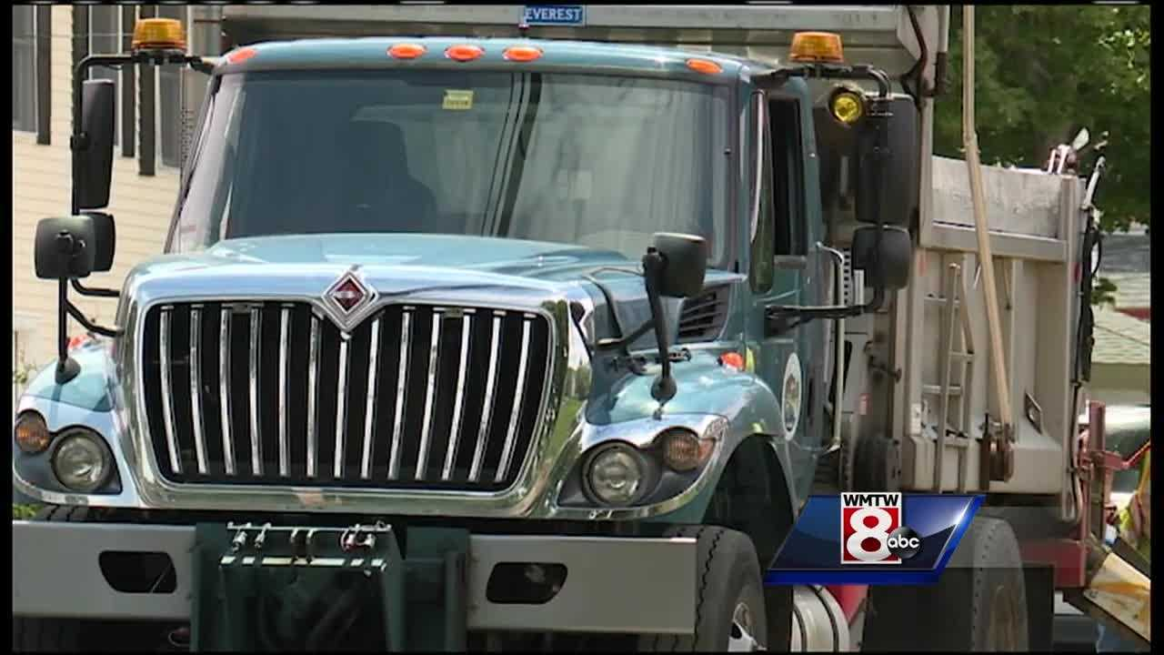 WMTW's Kyle Jones expalinshow the proposed changes are expected to increase efficiency.