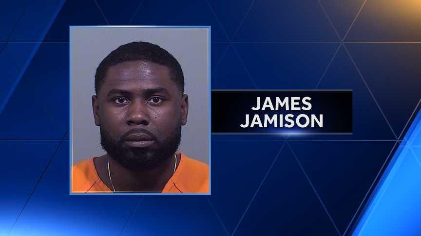 Jamey jamison порно