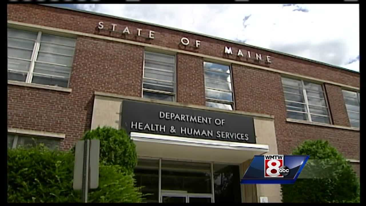 State and federal health departments have looked into a claim that a patient under the care of a Maine hospice agency was neglected.