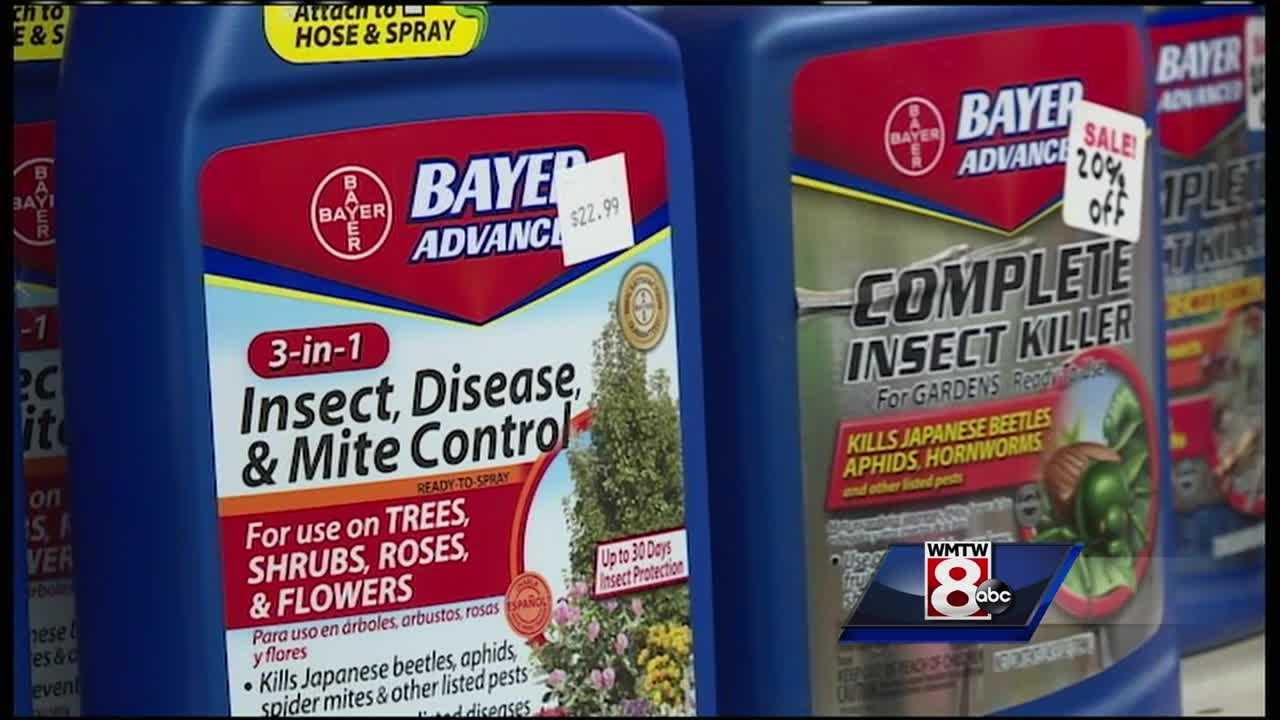 South Portland will become the largest city in Maine to implement a pesticide ban after city officials voted in favor of a revised ordinance.