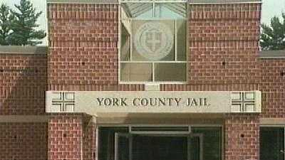 York County Jail