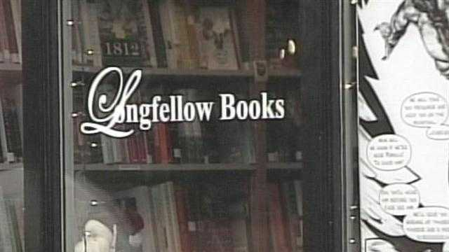 Longfellow Books