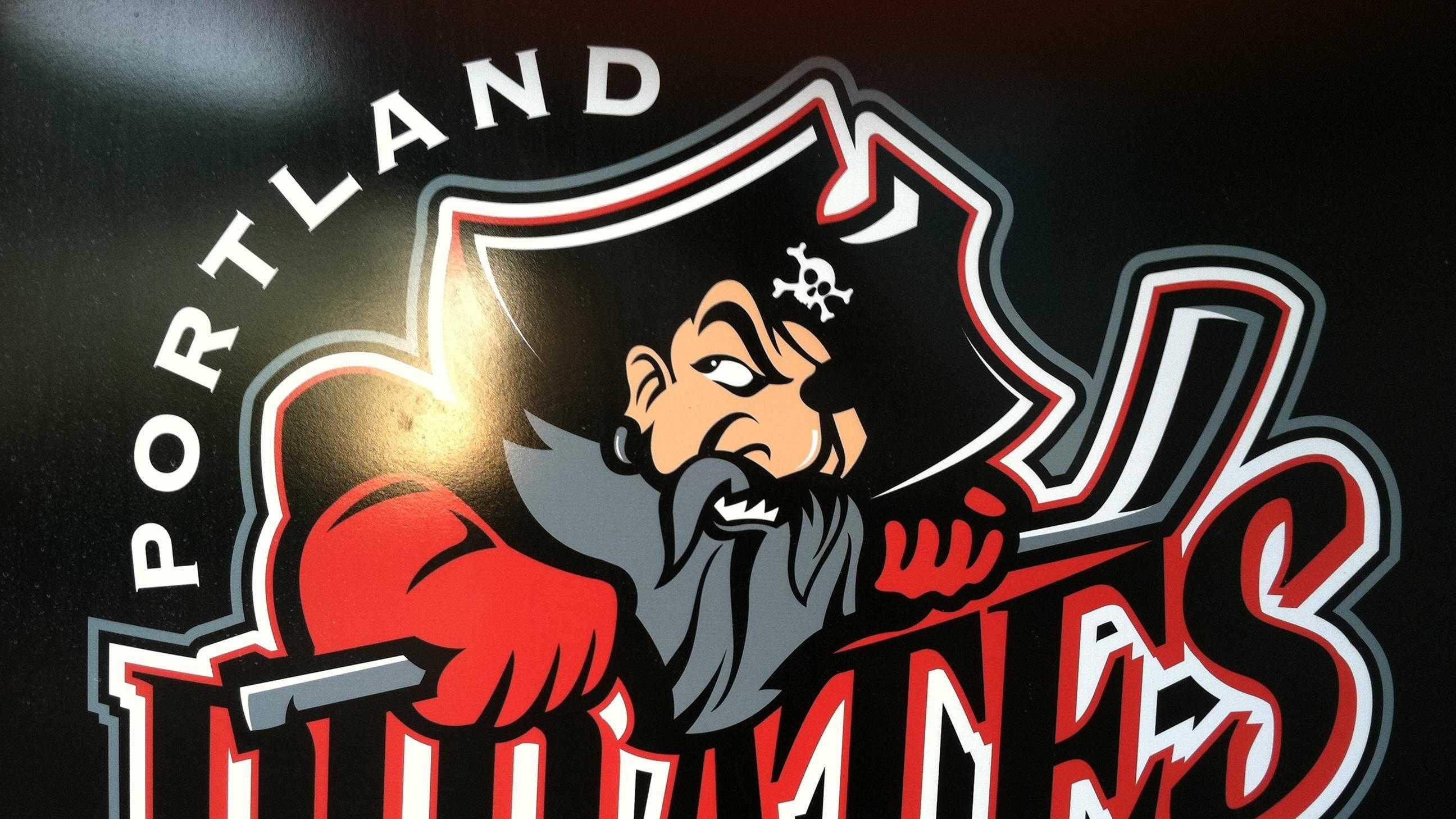 Portland Pirates Hockey