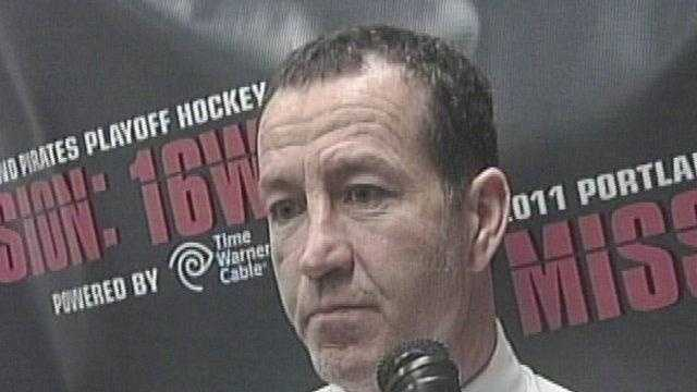 Kevin Dineen