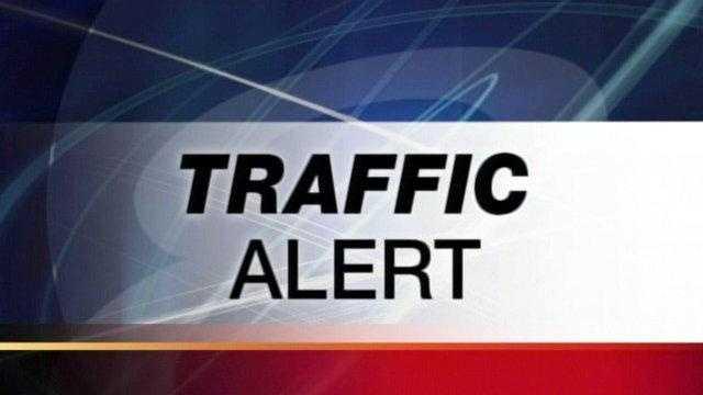 Traffic Alert - 27253821