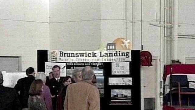 Brunswick Landing