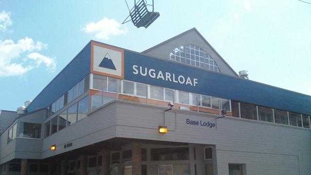 Sugarloaf Base Lodge