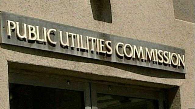 Public Utilities Commission - 20812755