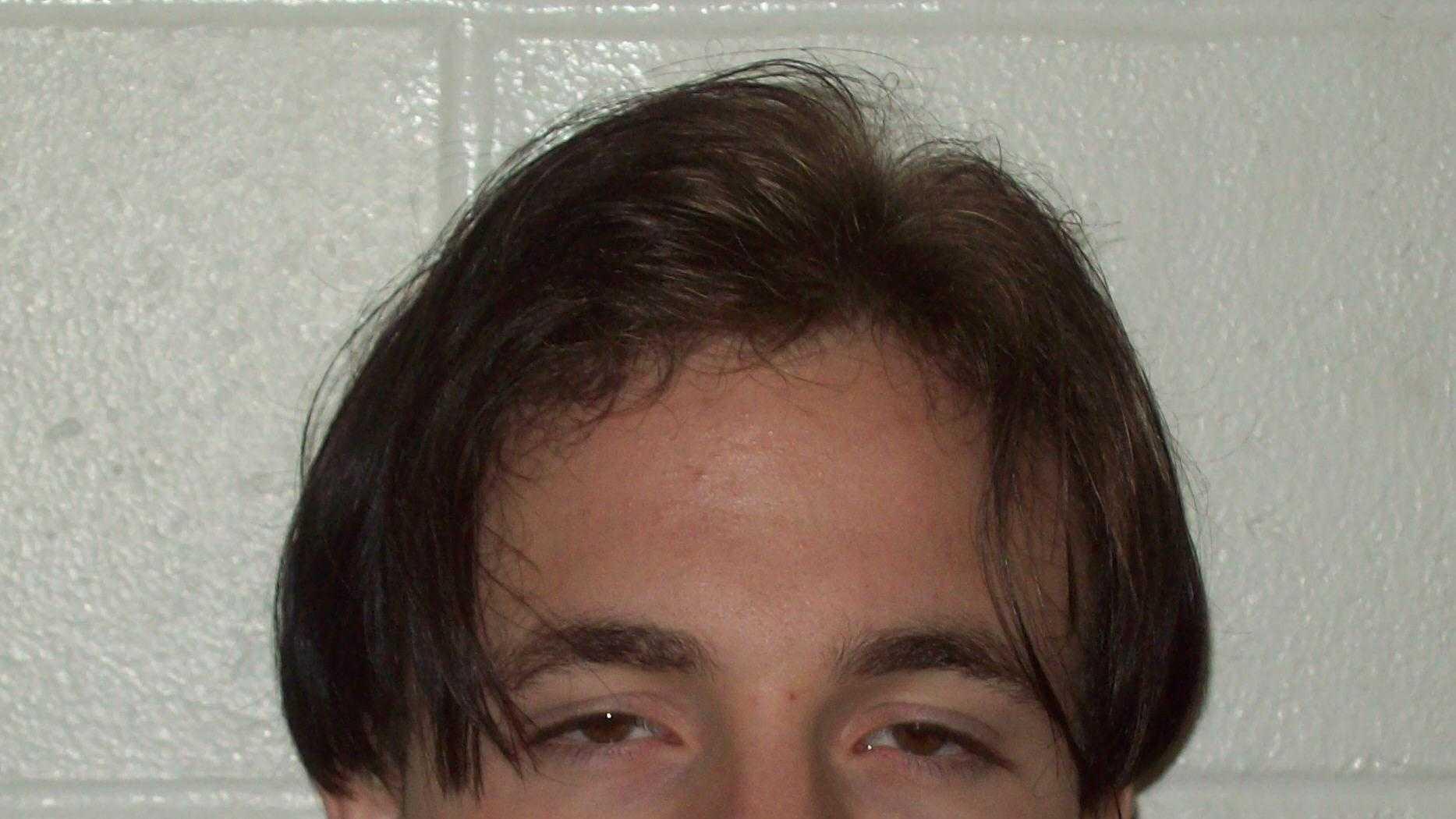 Eric Hamel Not Preprod - 20316519