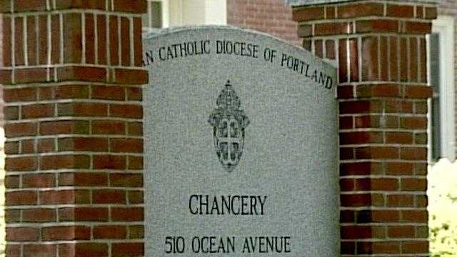 Catholic Diocese Chancery