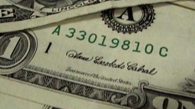 Your Money - 16042025