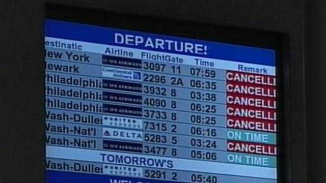 jetport cancellations