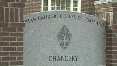 Portland diocese