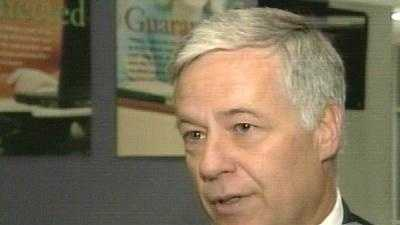 Rep. Mike Michaud