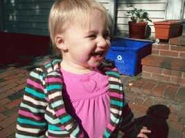 20-month-old toddler Ayla Reynolds went missing from her father's home in Waterville on December 17, 2011. In the year that she is missing, State Police say they no longer believe the toddler is alive but say the case remains open and active. No arrests have been made.