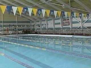 No. 15 (tie): Portsmouth public pool