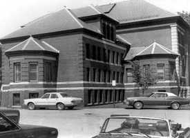Dover Public Libraries 100th Anniversary
