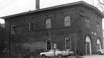 Dover's Veteran's Building
