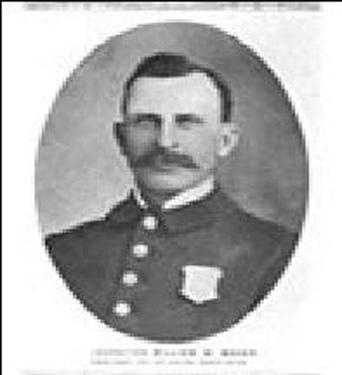 William Moher