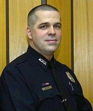 Officer Michael Briggs