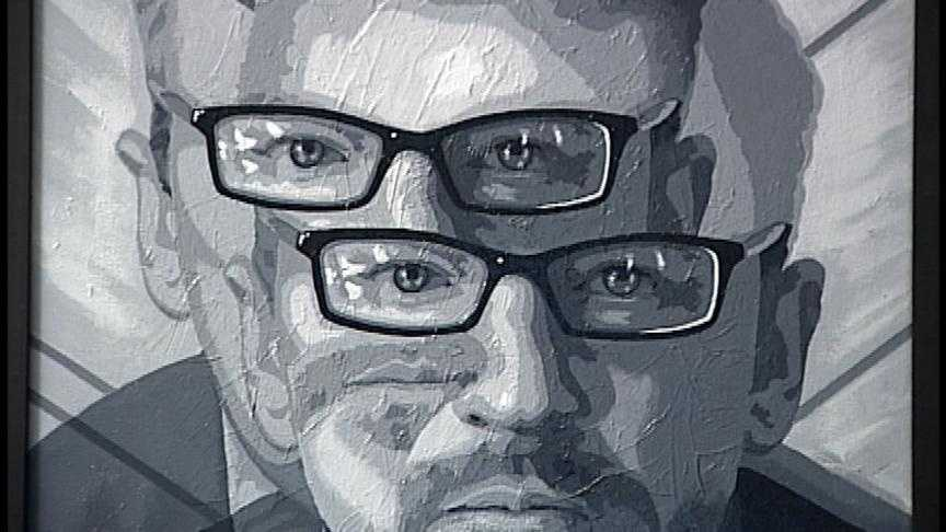 Double Vision Art - 30209156