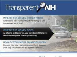 HB331 - This law requires agencies to post expenditure information in a check register format on the state transparency website. - Takes effect Sept. 13, 2011