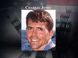 Charles Jones, 48, of Bedford, Mass., was the manager of space programs at BAE systems in New Hampshire. The retired Air Force veteran was on flight 11.