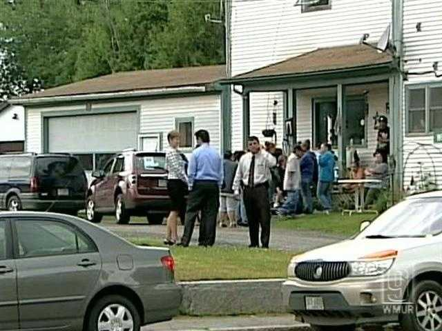 Celina's family stayed out of the media spotlight during the investigation. Everything was searched from the family's cars to their home.