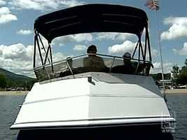 HB 90 - This law permits enforcement of the requirement of boaters to have a safe boater education certificate when the operator is issued a written warning for a violation or offense or when the operator is involved in an accident. - Takes effect Jan. 1, 2012