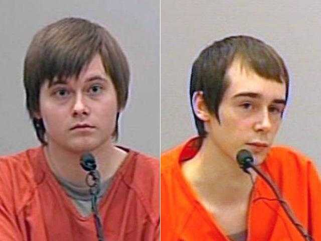 April 4, 2011 - Two teens who helped plan a deadly home invasion in New Hampshire, but played no role in the machete attacks on a mother and her daughter, were sentenced Monday to decades in prison.