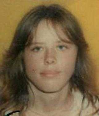 LISA SNYDER - Lisa K. Snyder, of Bow, 20 years old when she was reported missing on July 4, 1985. She was visiting her sister in Rollinsford at the time. She left her sister's home to go to a nightclub in Dover when she disappeared. Her decomposed body was found off of Rollins Road in Rollinsford on Saturday, April 18, 1987. The medical examiner concluded that Lisa had been strangled to death.