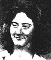 ELLEN FRIED - Ellen Ruth Fried, age 26, was last seen talking on a payphone outside of a convenience store in Claremont on July 22, 1984. Her skeletal remains were found in a wooded area next to the Sugar River in the Kelleyville area of Newport, NH on September 19, 1985. The autopsy revealed the cause of death to be undetermined because of the skeletal remains that were found. However, the circumstance of her disappearance and the findings at the scene were consistent with Ellen having been sexually assaulted before her death.