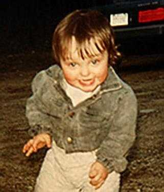 ANGEL HAZELTON - On April 12, 1989 Angel Hazelton was 21 months old when Angel's mother, Angela Lane and Angela's boyfriend, Wayne Kimball, called an ambulance because Angel was suffering seizures. Angel was initially taken to Lakes Region General Hospital in Laconia and later transported to Boston Children's Hospital where she died on April 15, 1989. An autopsy revealed that Angel died as a result of blunt force trauma to the head. The autopsy indicated that the injuries were up to one week old. At the time of her death, Angel was living with her mother and Kimball on Stagecoach Road in Meredith. Angel also spent time with her father, David Hazelton, who lived on Oxbow Road, in New Hampton at the time.