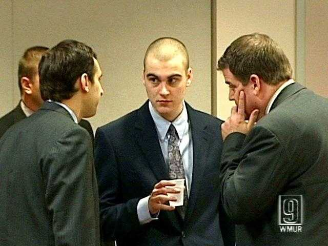 Oct. 21, 2010 - The 16th and final juror has been seated for the Steven Spader trial.