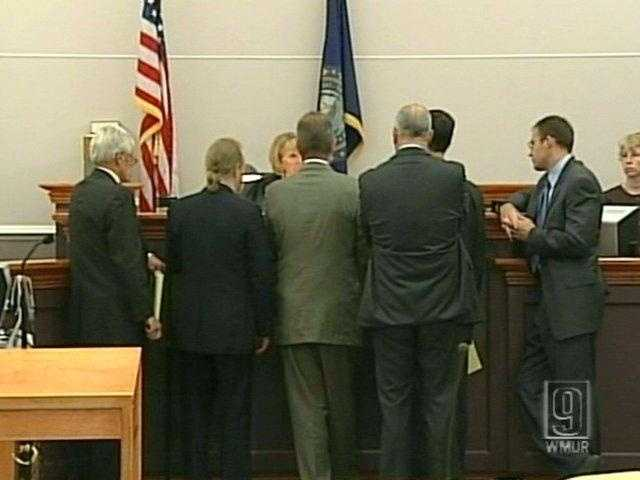July 9, 2010 - The trial for William Marks has been scheduled.