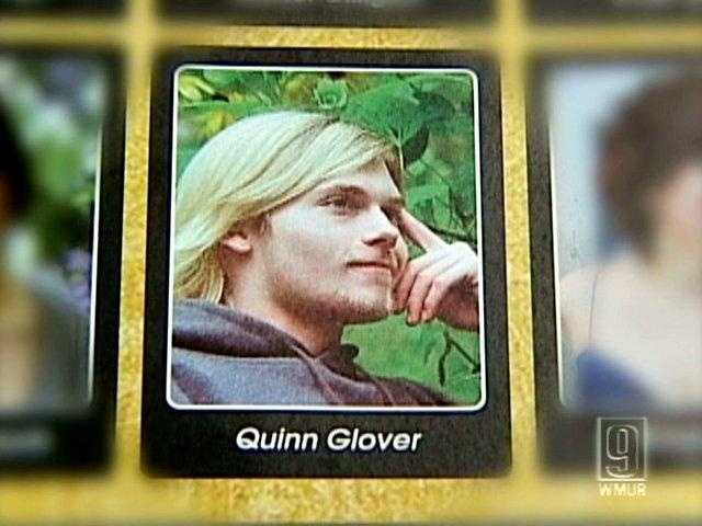 June 1, 2010 - Two high school seniors charged in connection with the killing of a Mont Vernon woman have still claimed their places in their school's yearbook.