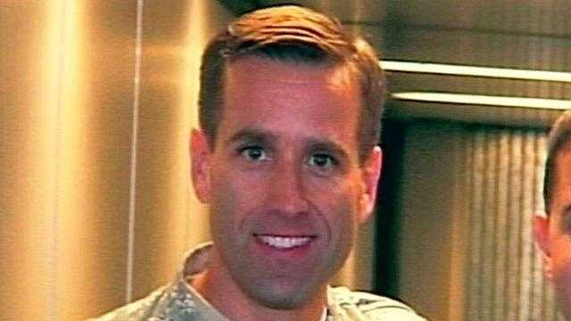 The oldest son of Vice President Joe Biden was 46 years old when he lost his battle with brain cancer.Biden served as the Attorney General of Delaware and served in Iraq in 2008 with the Delaware National Guard.