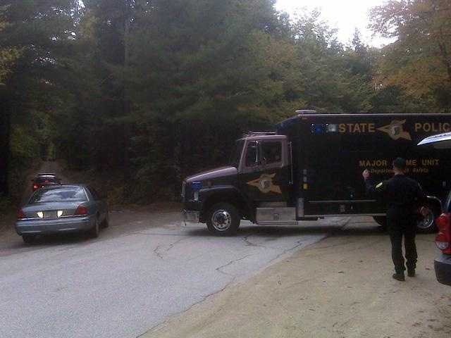 The state attorney general's office is investigating a homicide in Mont Vernon.