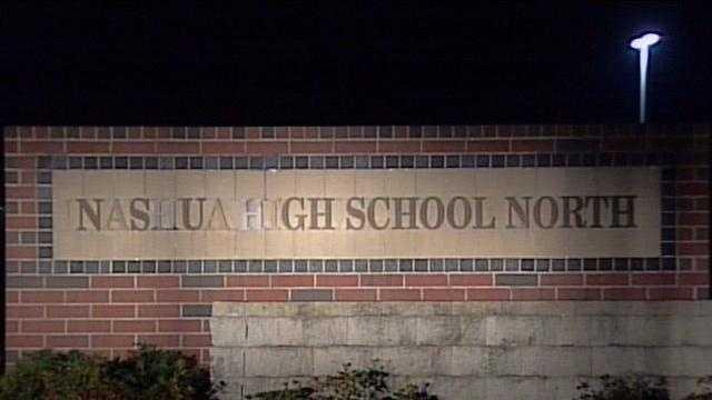 Nashua North High School - 14205732