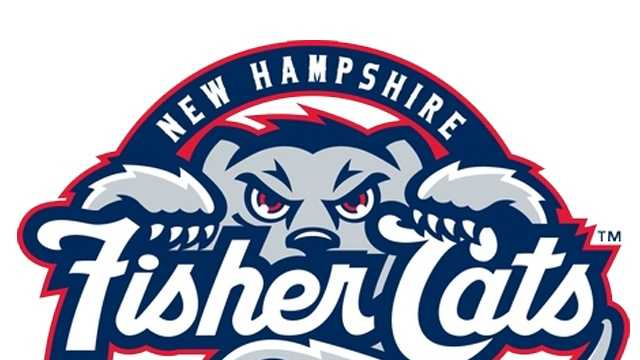 Fisher Cats Logo