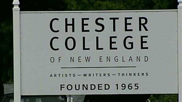 Chester College Closing