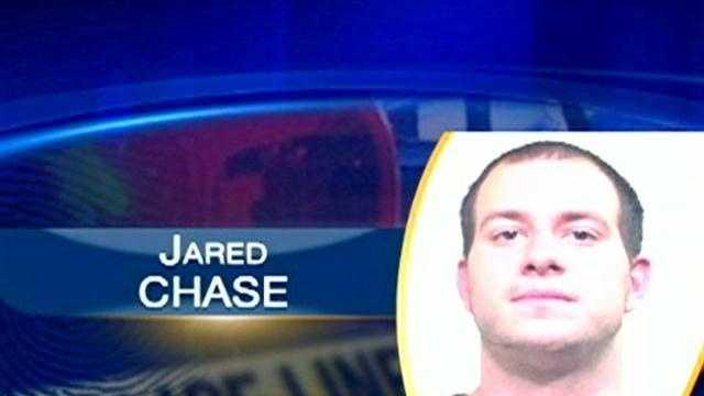 Jared Chase