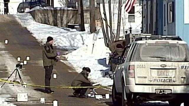 Ryan Stewart stabbed to death in Farmington