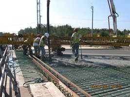 Project Cost: $36.8 million