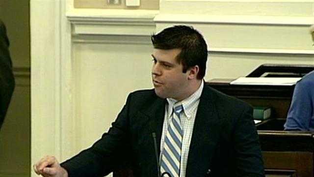 Rep. Bettencourt Resigning