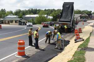 Purpose: Roundabouts can move about 30% more traffic safely than other types of intersections with 35% fewer accidents. In the past decade, about 25 roundabouts (six by the NHDOT) have been built across New Hampshire.