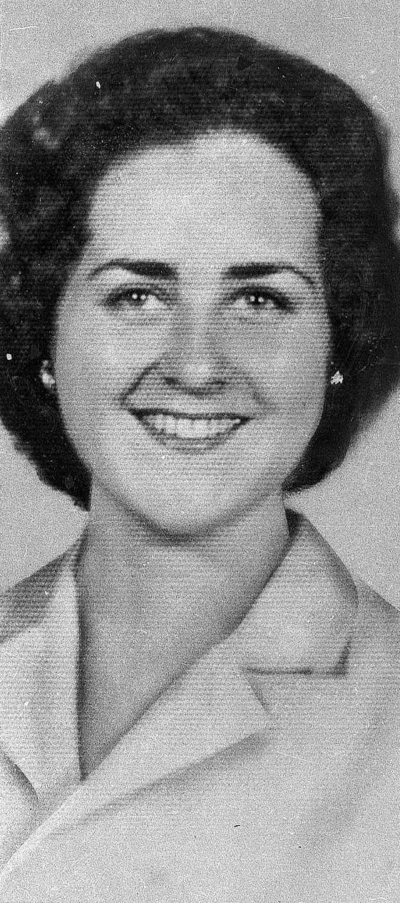 """Patricia Bissette, 23, was sexually assaulted and strangled with her nylon stockings&#x3B; found on December 31, 1962, in the Back Bay. She was the eighth """"Strangler"""" victim."""