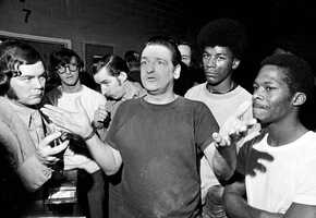 DeSalvo was sentenced to life in prison in 1967, but never convicted of the Strangler killings.
